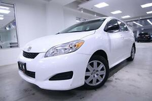 2014 Toyota Matrix PWR GROUP, ONE OWNER, NO ACCIDENT, FULLY SERV