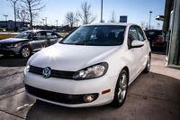 2012 Volkswagen Golf Sportline -- FINANCEMENT DISPONIBLE : 73$ /
