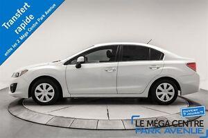 2013 Subaru Impreza 2.0i AWD, BLUETOOTH * PROMO PNEUS D'HIVER *