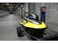 Seadoo xp limited spares or repair