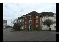 1 bedroom flat in Tattersalls Chase, Southminster, CM0 (1 bed)