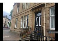 3 bedroom flat in Lansdowne Crescent, Glasgow, G20 (3 bed)