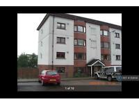 2 bedroom flat in Smith Avenue, Wishaw, ML2 (2 bed)