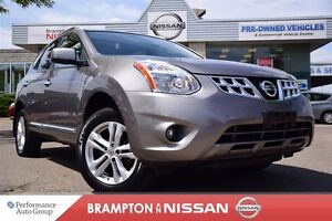 2012 Nissan Rogue SV *Heated Seats,Rear View Camera,Bluetooth*