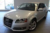 2011 Audi A3 2.0T (Int.Cuir,Garantie Inclus)