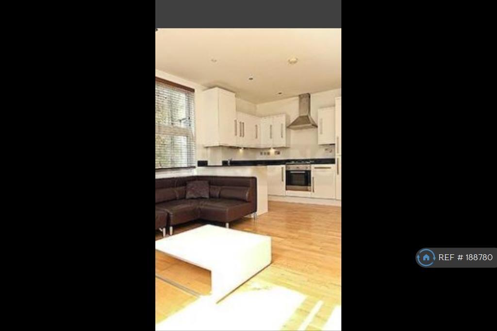 2 bedroom house in Oakmead. Road, London , SW12 (2 bed)