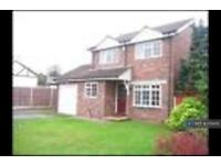 4 bedroom house in Newtons Lane, Sandbach, CW11 (4 bed)