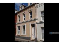3 bedroom flat in New Street, Paignton, TQ3 (3 bed)