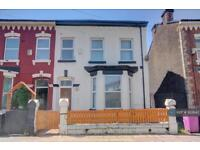 1 bedroom in Clifton Road, Anfield, Liverpool, L6
