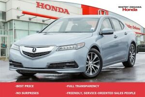 2015 Acura TLX Technology Package | Automatic