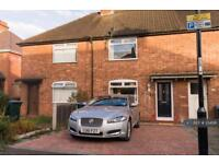 2 bedroom house in Cornwall Road, Coventry, CV1 (2 bed)