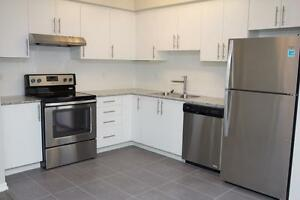 2 BEDROOM + DEN ~ 5 Whirlpool appliances (HWY 401/DVP)