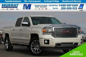 2015 GMC Sierra 1500 Denali*REMOTE START*NAV*REAR CAMERA*