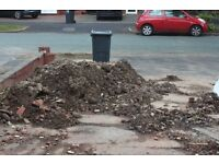 Free Soil for Collection in Birmingham