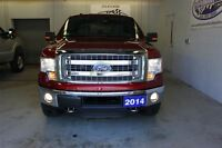 2014 Ford F-150 XTR***One Owner! Super low kms***