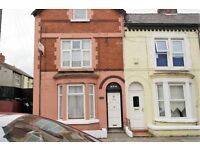 32 EUSTON STREET FL3, WALTON. Studio top floor apartment. DSS WELCOME