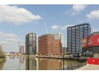**BRAND NEW LUXURY ONE BED APARTMENT IN CANNING TOWN E14** TG