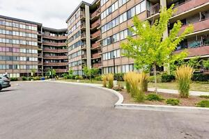 3 bedroom townhome in Dundas, at 101 governors road