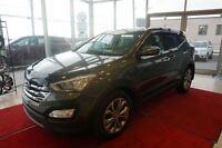 2013 Hyundai Santa Fe Sport 2.0T Limited - AWD - GPS - CUIR - SI