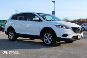2014 Mazda CX-9 GS! 7 PASSENGER! BACK UP CAM! $146 B/W!