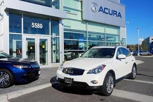 2014 Infiniti QX50 Journey AWD