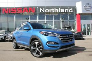 2017 Hyundai Tucson Bluetooth/Back Up Cam/Pano sunroof