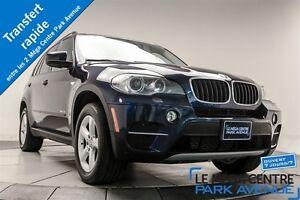 2012 BMW X5 35i AWD CUIR DAKOTA TOIT * PROMO PNEUS D'HIVER *