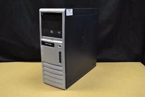 ordinateur de bureau HP