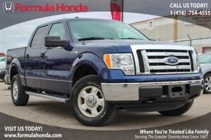 2012 Ford F-150 ONE OWNER | MINT CONDITION | LOW KM!