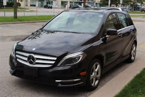 2014 Mercedes-Benz B-Class 250 Sports Tourer /NAVIGATION/ BACKUP