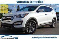2015 Hyundai Santa Fe 2.4 Premium AWD, A/C , MAGS, SIÈGES CHAUFF