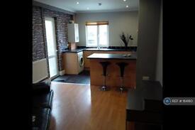 2 bedroom flat in Howard Gardens, Cardiff, CF24 (2 bed)