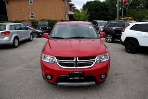 2012 Dodge Journey SXT CERTIFIED & E-TESTED!**FALL SPECIAL!** HI