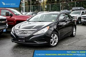 2011 Hyundai Sonata GLS Heated Seats and Satellite Radio