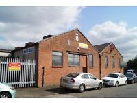 PINK BANK LANE, LONGSIGHT -LARGE UNIT TO LET APPROX AREA 13,000+ SQ FT. IDEAL FOR INDUSTRIAL PURPOSE