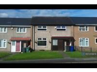 3 bedroom house in Mersey Close, Whitefield, M45 (3 bed)