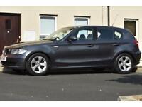 BMW 118d 2007