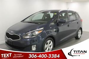 2014 Kia Rondo 7 Pass| Auto|Warranty| Local Trade| PST Paid