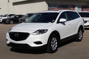 2015 Mazda CX-9 GS AWD V6 *MOONROOF* LEATHER *CERTIFIED PREOWNED