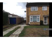 3 bedroom house in Barton Road, Woodbridge, IP12 (3 bed)