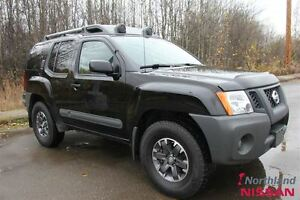 2015 Nissan Xterra NAV/Back Up Cam/Leather/Bluetooth/Heated Seat Prince George British Columbia image 5