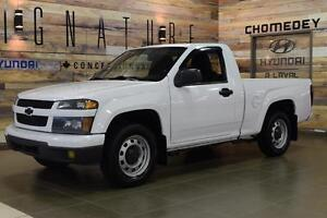 2011 Chevrolet Colorado LT+AUT+A/C