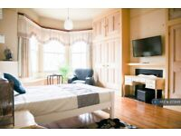 1 bedroom in Fosse Road Central, Leicester, LE3 (#970649)