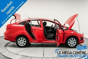 2013 Ford Fiesta SE * PROMO PNEUS D'HIVER * auto, bluetooth, a/c