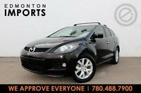 2007 Mazda CX-7 GT AWD | LEATHER | CERTIFIED | WE APPROVE EVERYO