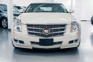 2011 Cadillac CTS 3.6L PERFORMANCE COLLECTION EDITION AWD