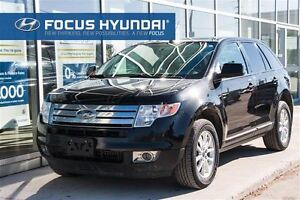 2010 Ford Edge SEL 4D Utility AWD