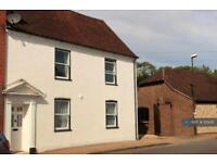 2 bedroom house in North Street, Emsworth, PO10 (2 bed)