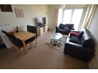 2 bedroom flat in Overstone Court, Cardiff Bay, Cardiff