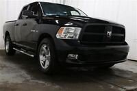 2010 Dodge Ram 1500 SPORT 4WD AUTO A/C CUIR MAGS